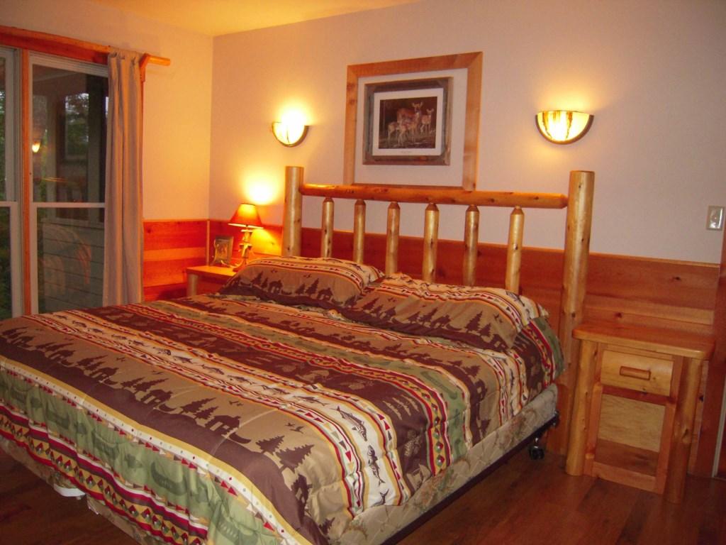 Dual King Bedroom Suites