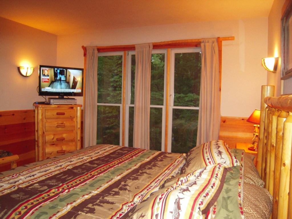 Enjoy a Restful Nights Sleep Here