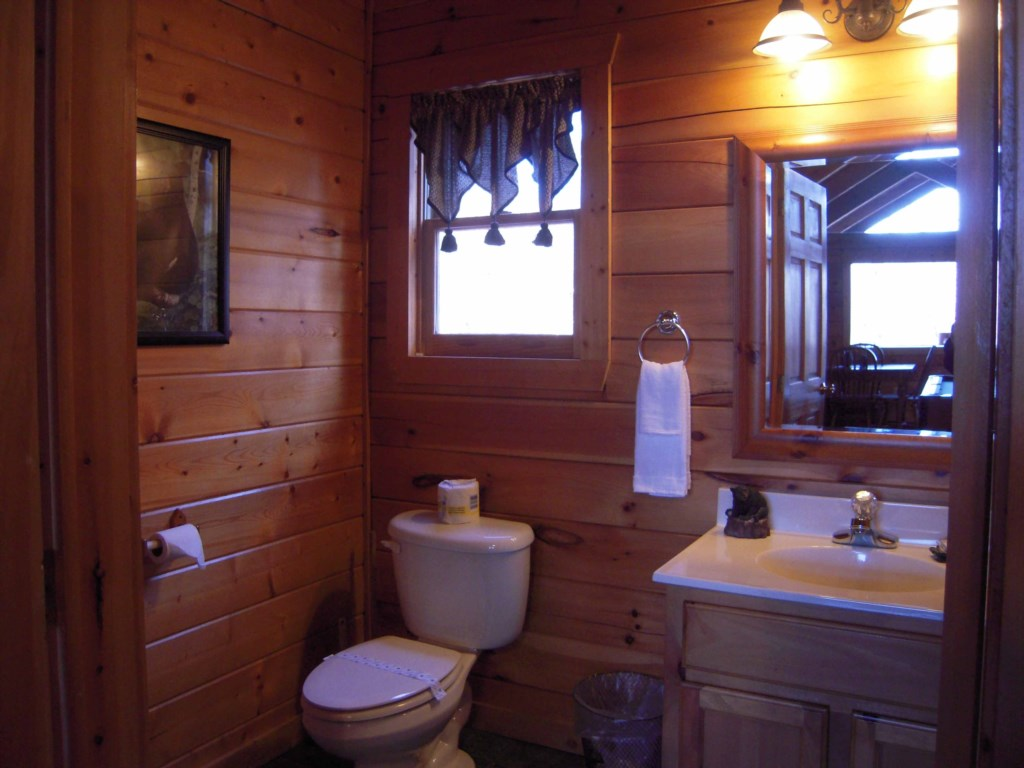 1 Bedroom 1.5 Baths