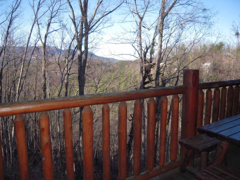 Beautiful Balcony Views