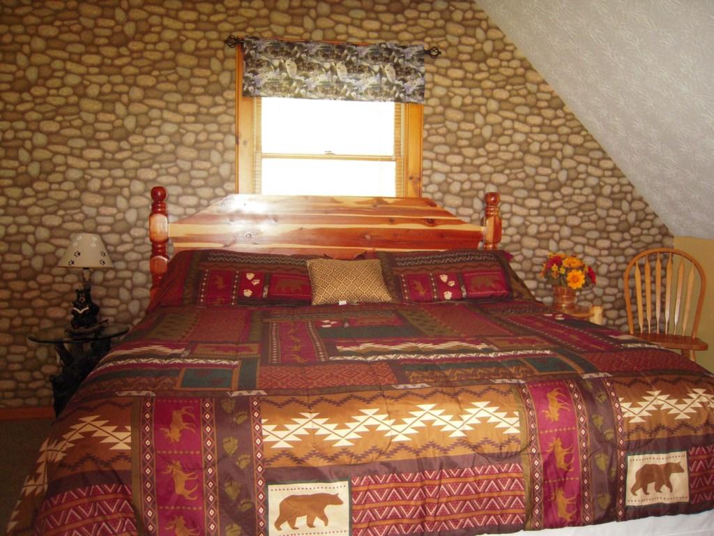 2 Bedrooms - Sleeps 6