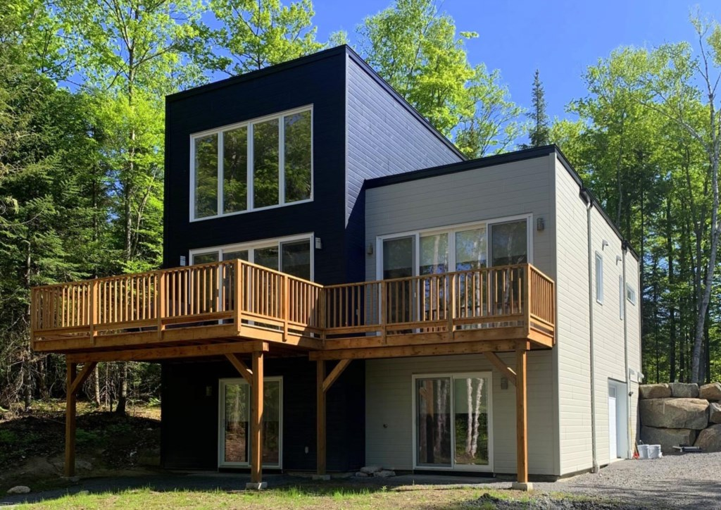 Chalet Boislele - <strong>4 chambres</strong>