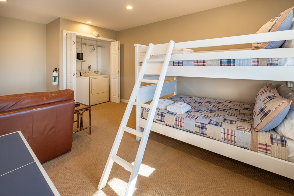 Bunk Beds Perfect for Kids in the Loft