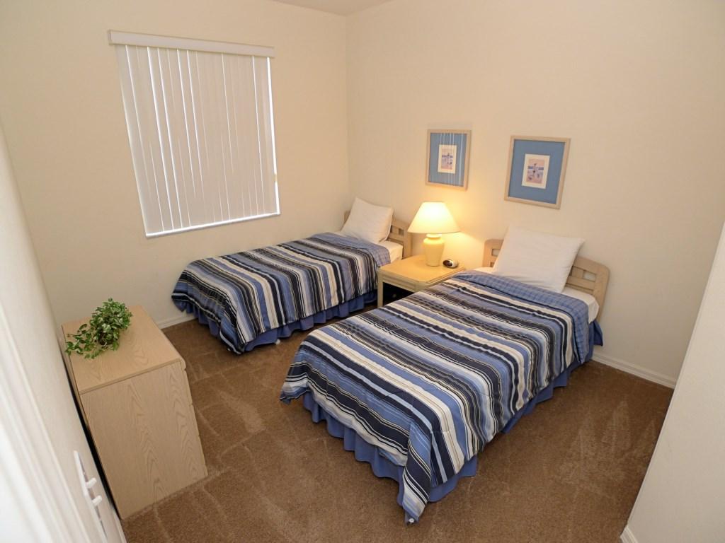 4 Bedrooms Sleeps 8 in Ultimate Comfort