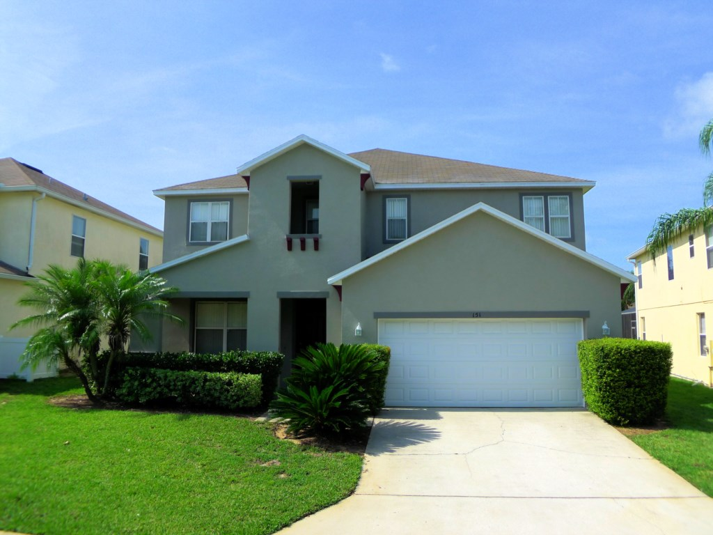 5 BED POOL HOME (151)