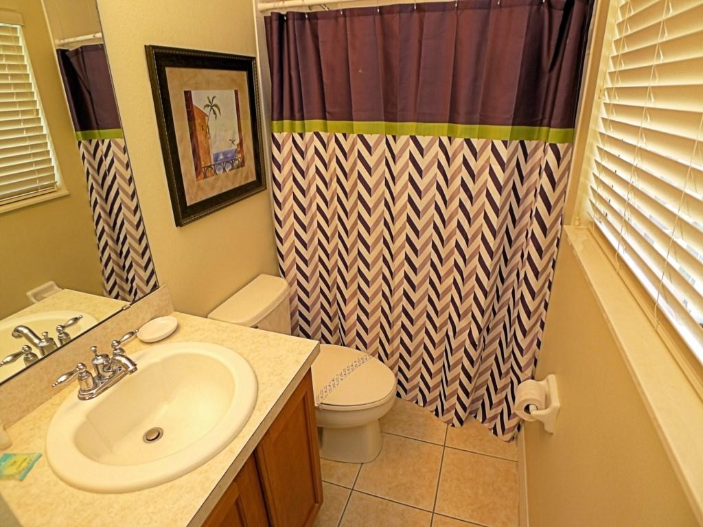 4 Bedroom 3 Bathroom Home