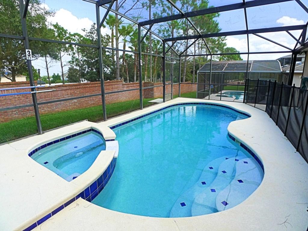 Make a Splash in the Family Fun Pool