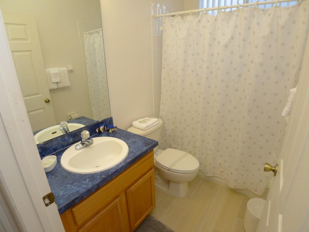 3 Bathroom Home