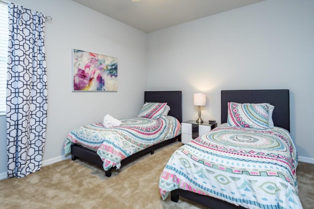 22.Bedroom 4