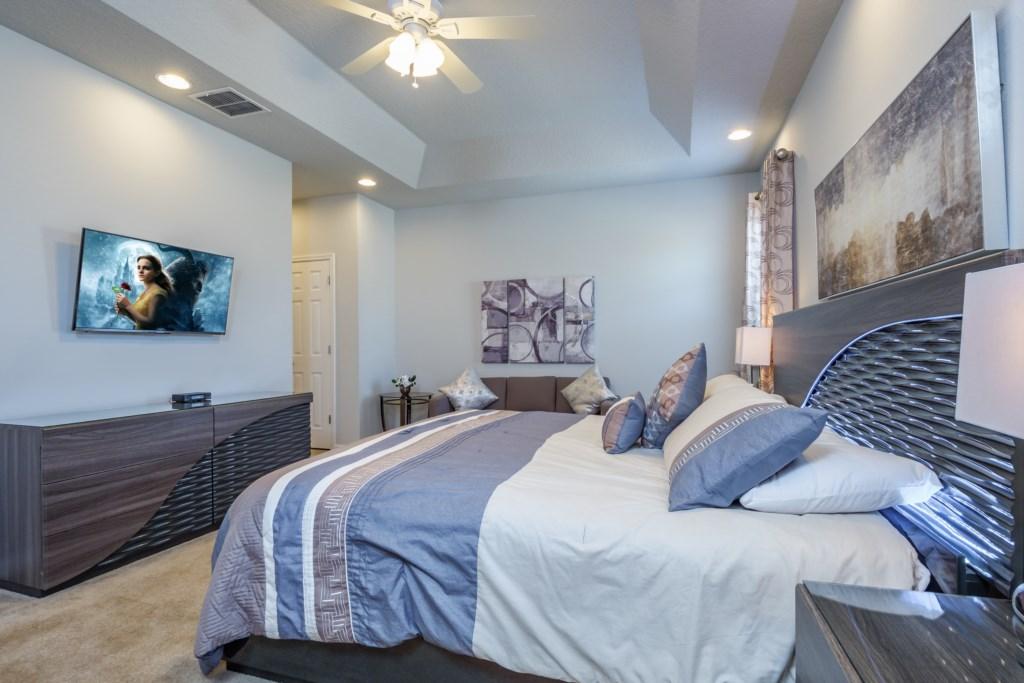 26.Master bedroom