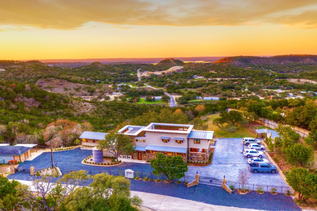 Explore the Texas Hill Country at a great location!