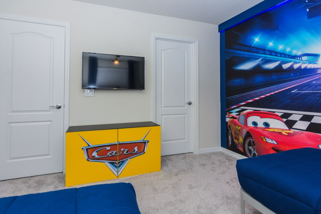 CarsBedroom3