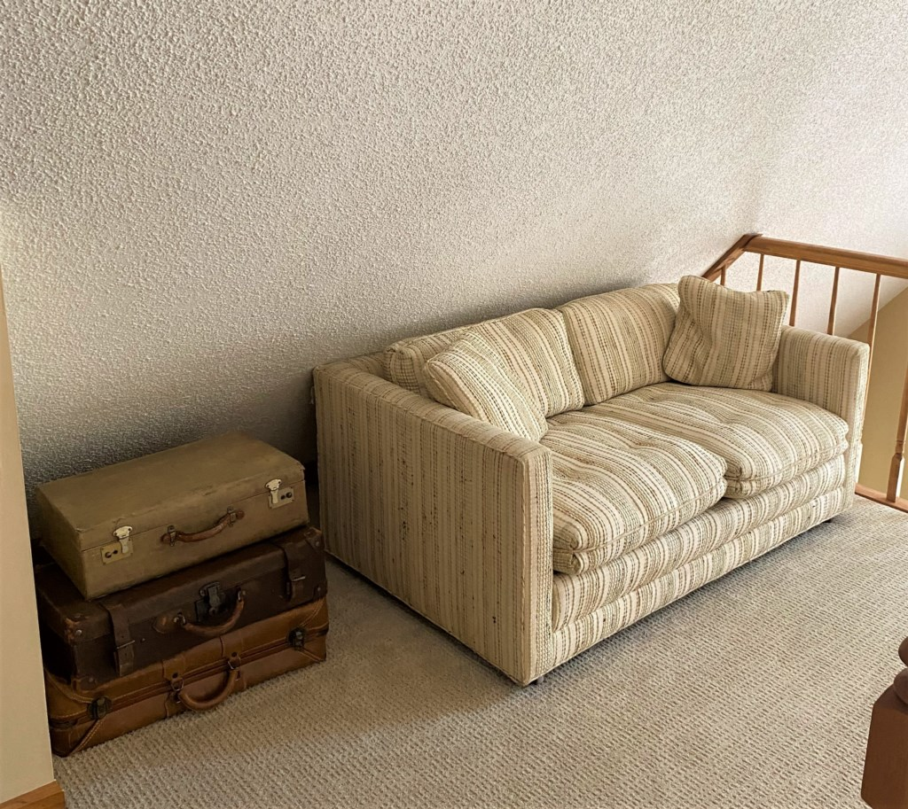 Loft Couch
