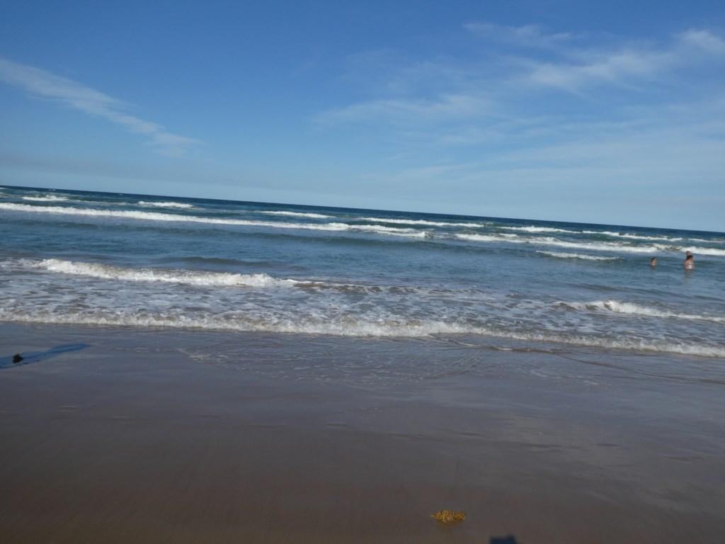 Beatiful Gulf Beach