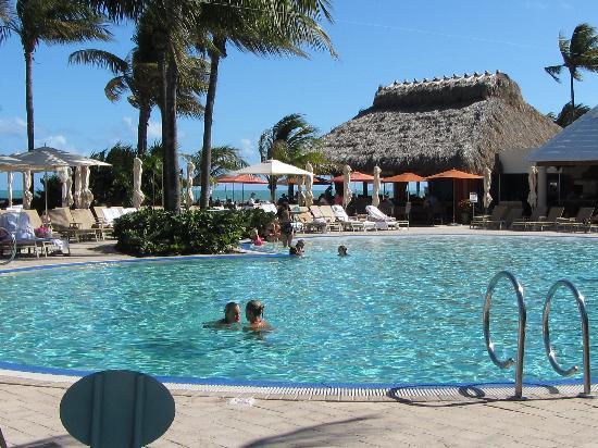 Enjoy Two Oceanfront Pools