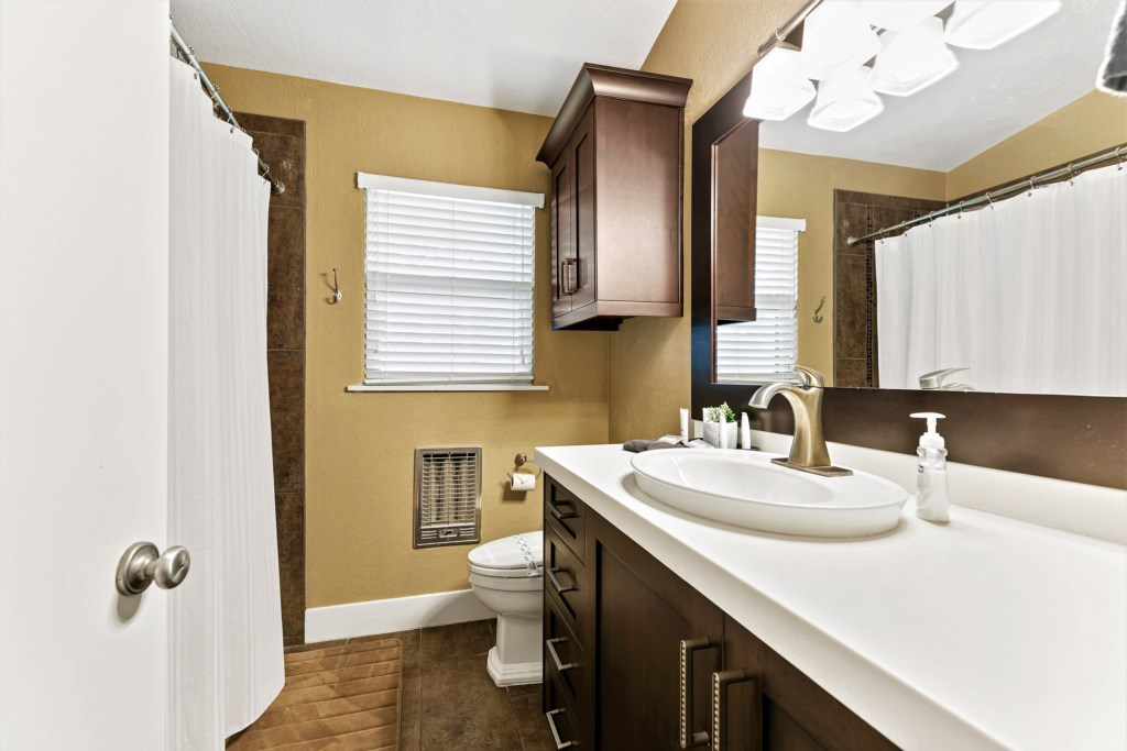 Guest Bathroom 4