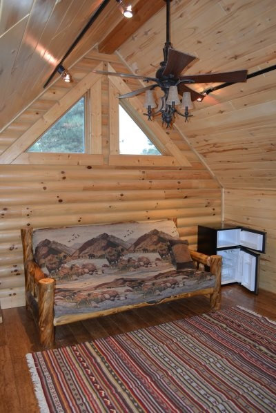 Enjoy Charming Cabin Decor