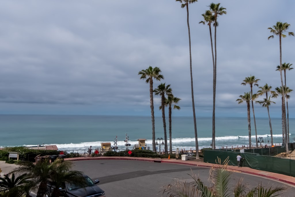 OceanviewSanClementevacationrentalbeachview