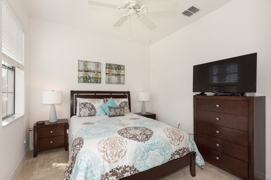16.Floridavacationhomeswith4bedrooms