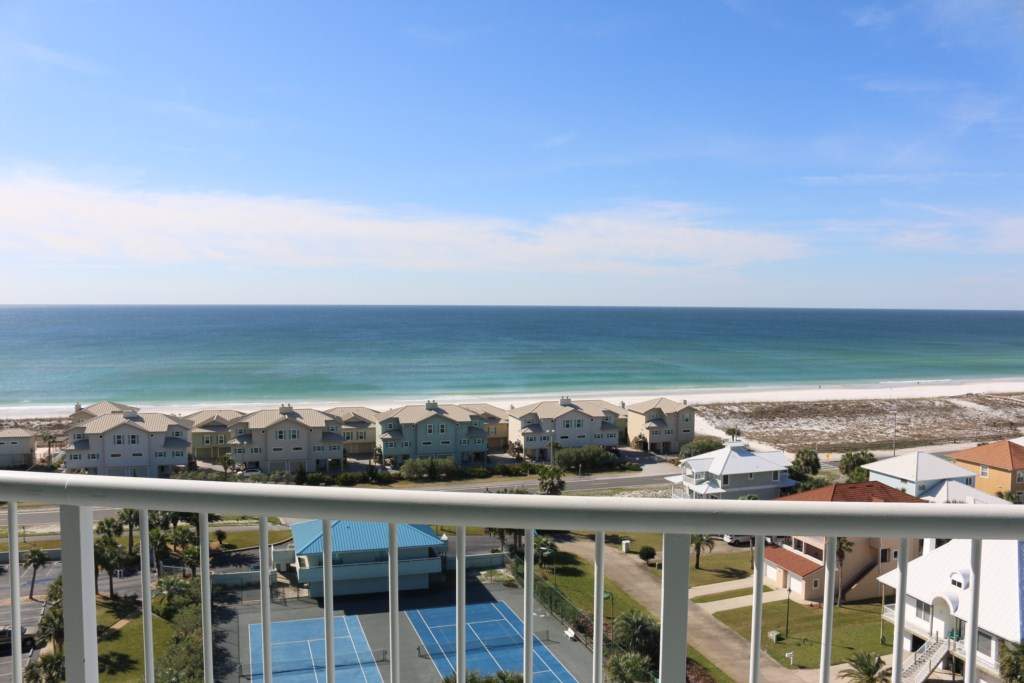 11B - Incredible Gulf of Mexico Views