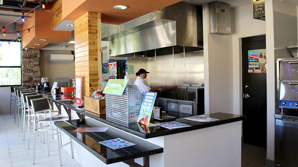 Cafe Sol Bar & Grill @ Solterra