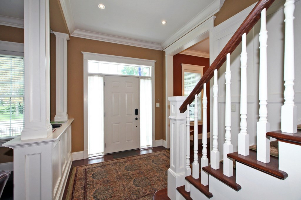 4 bedrooms on the 2nd floor - Six Nations - Niagara-on-the-Lake
