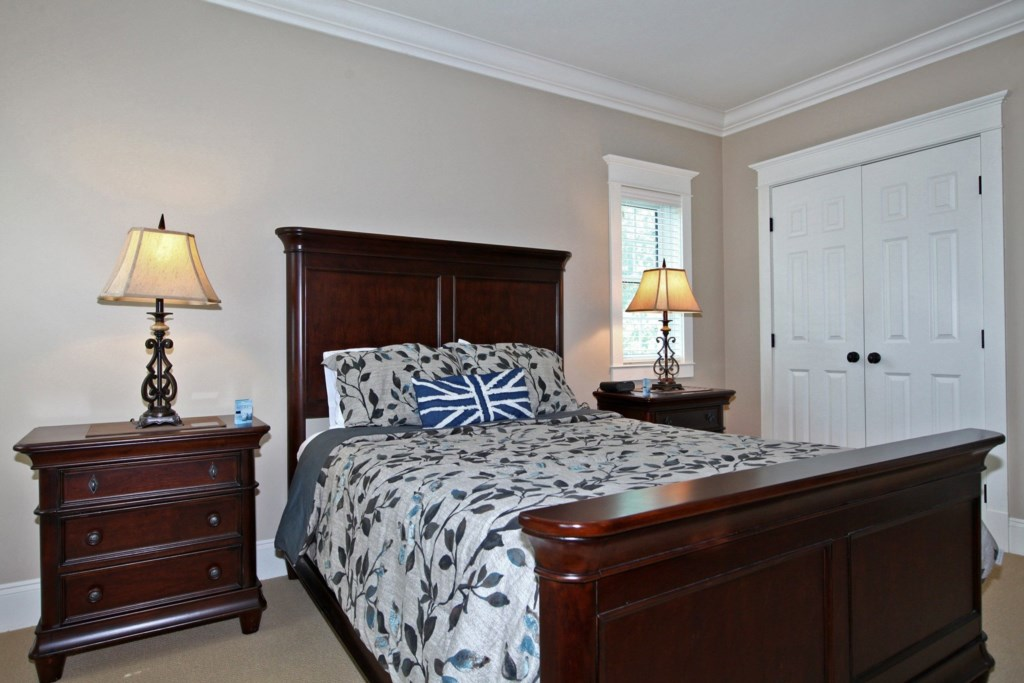 Bedroom - Six Nations - Niagara-on-the-Lake