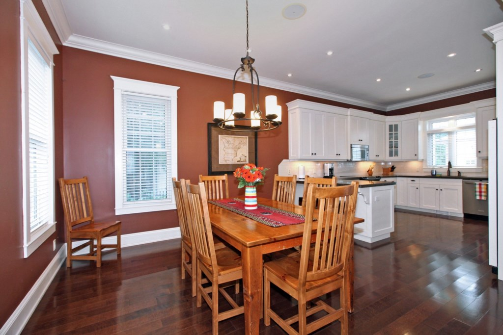 Kitchen-DiningRoom - Six Nations - Niagara-on-the-Lake