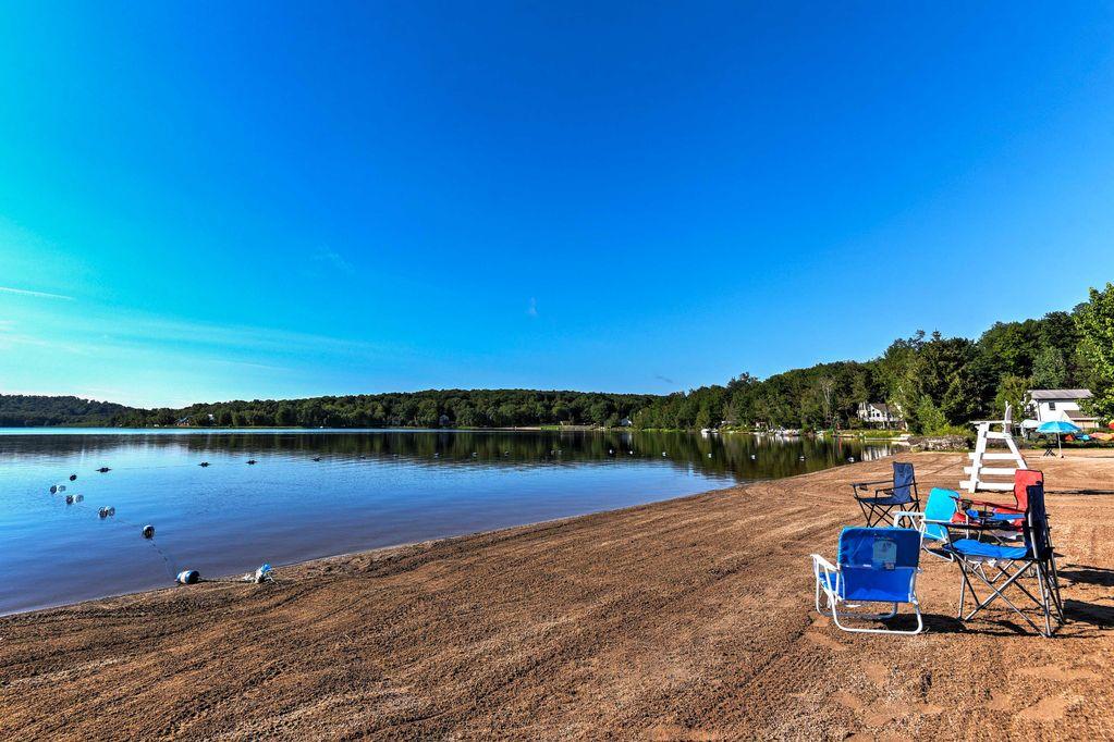 Arrowhead Lakes Community Poconos