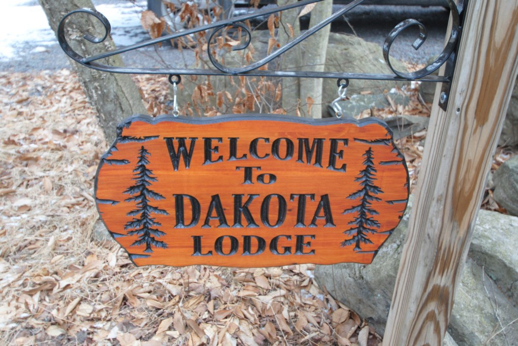 The Dakota Lodge in the Poconos