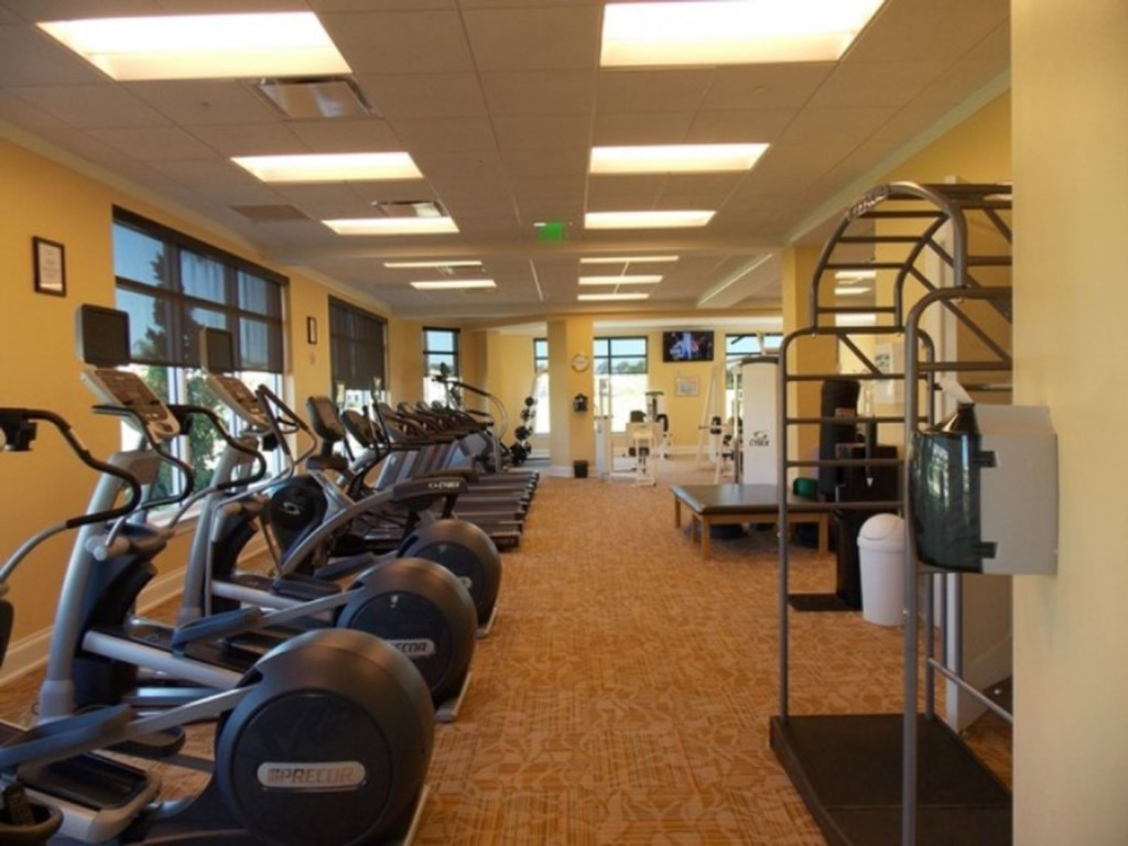 fitnesscenter(3)