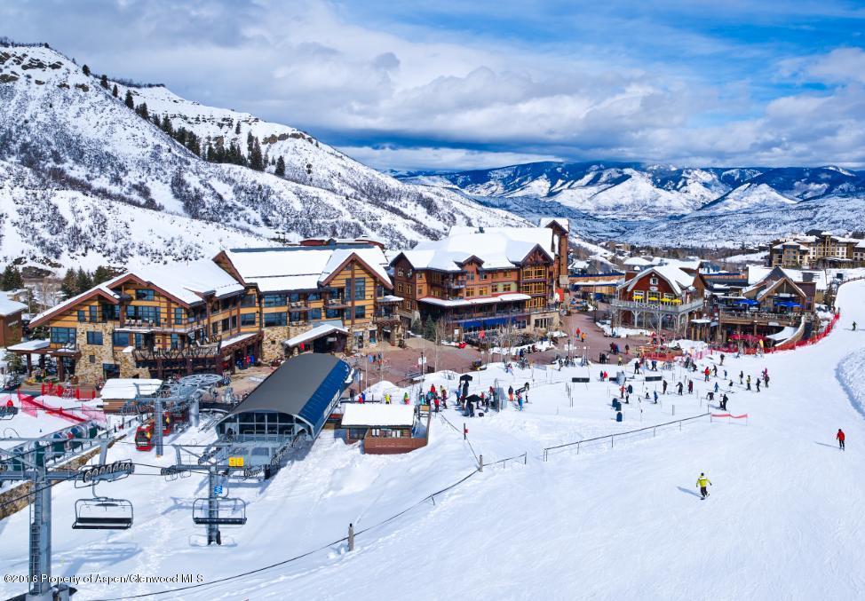 Base Village Winter