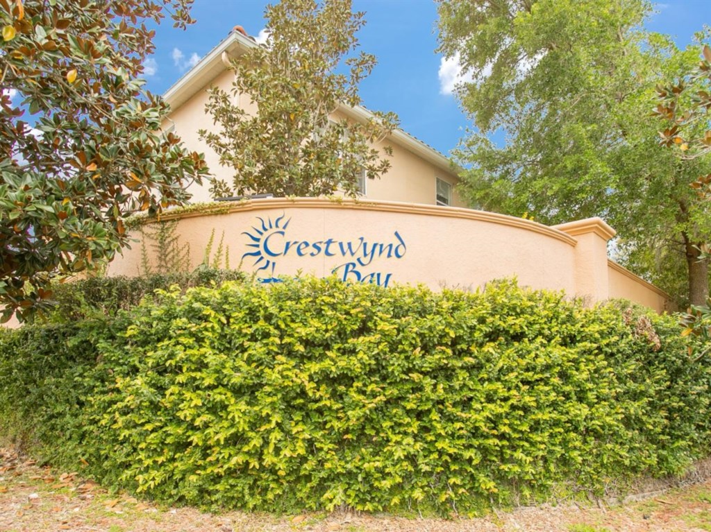Gated community located off of 192 W. Irlo Bronson Memorial Highway in Kissimmee, FL.