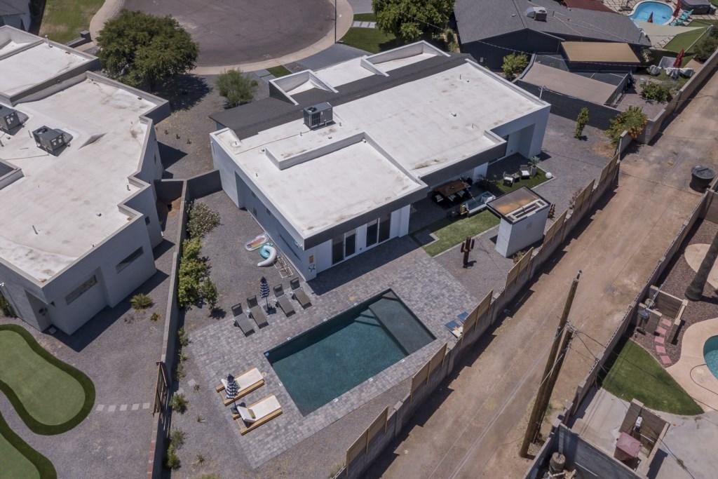 Massive Scottsdale properties!