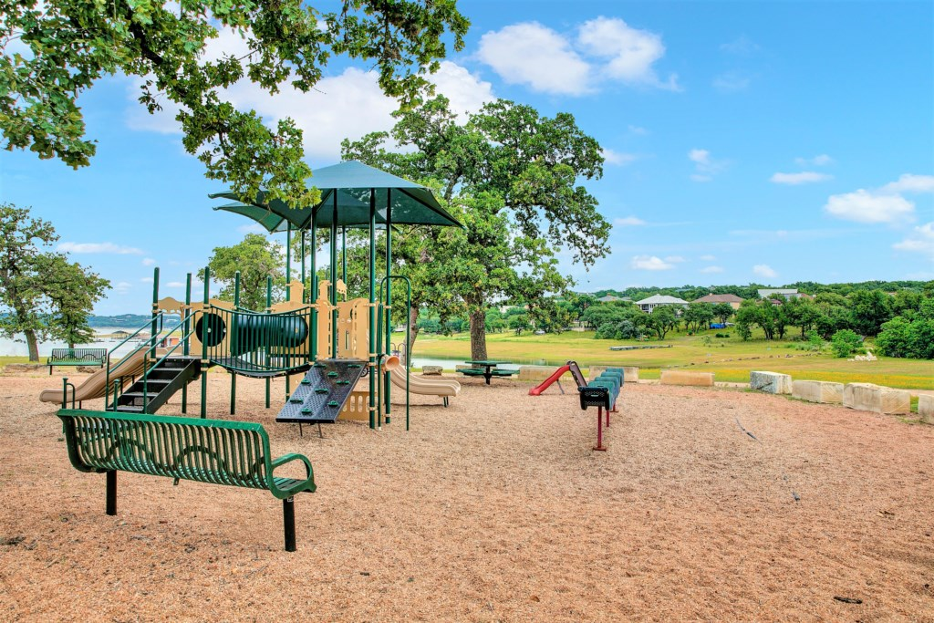 Your kids can come to play and enjoy some outdoor time!