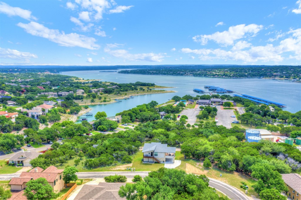 Aerial View of Lake Travis Photo 3 of 6