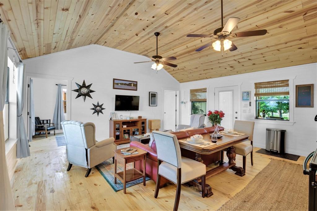 Oak Cottage Living Room Photo 1 of 5