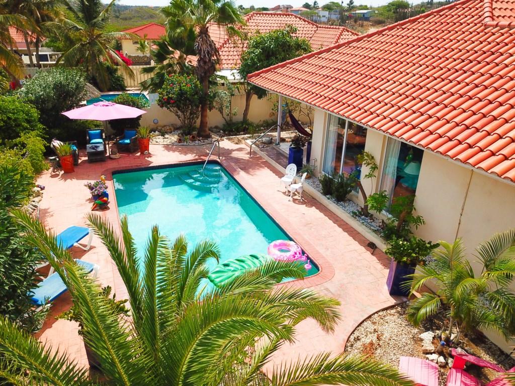 Sol Palmas Villa