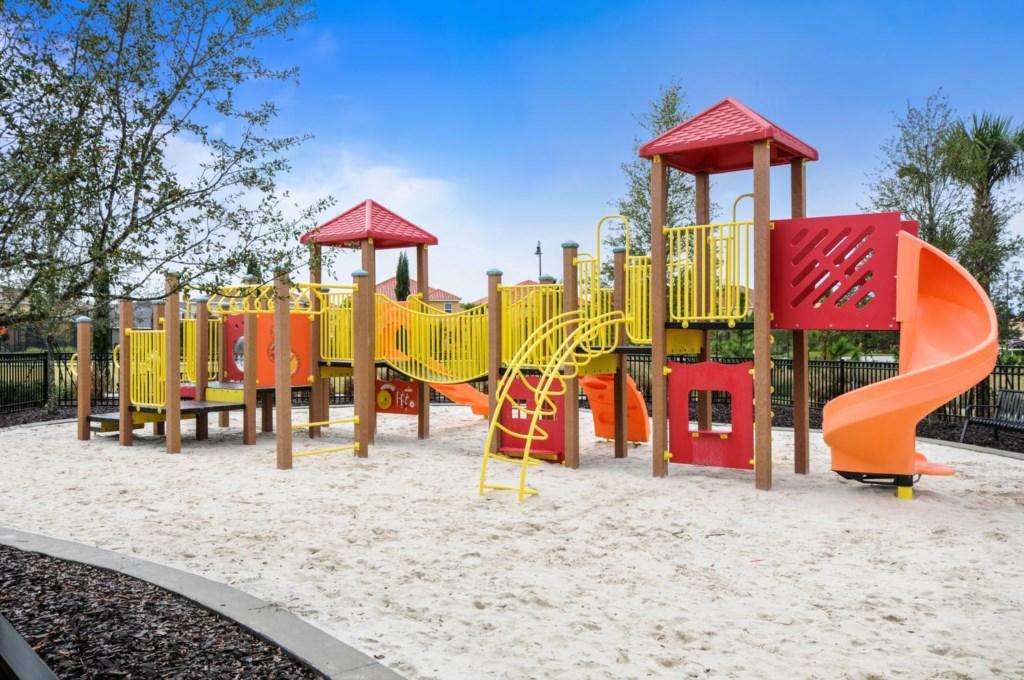 Solterra Playground