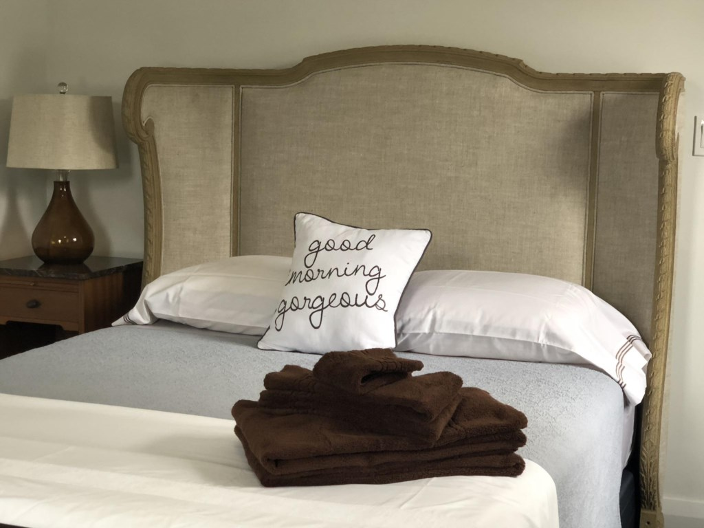 Good Morning Gorgeous - The White House Vacation Rental - Niagara-on-the-Lake