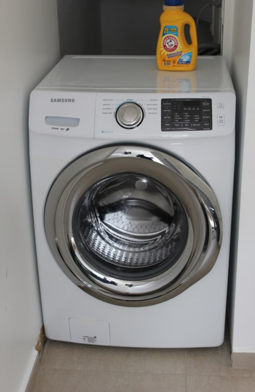 Washer(334A)