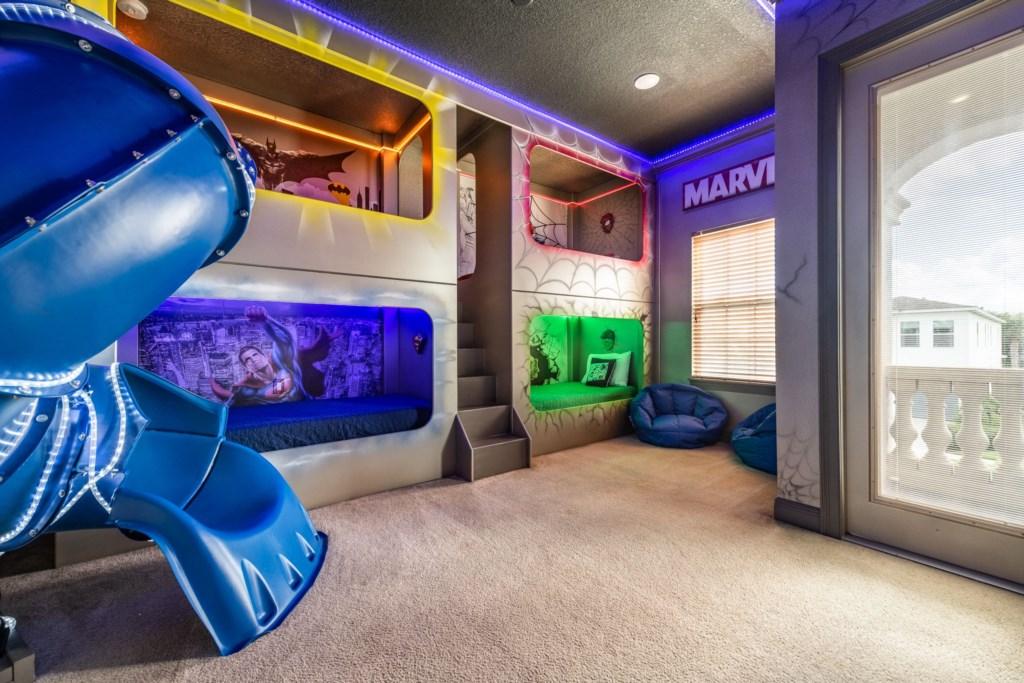 Super Hero Bunk Bed Themed Bedroom.jpg