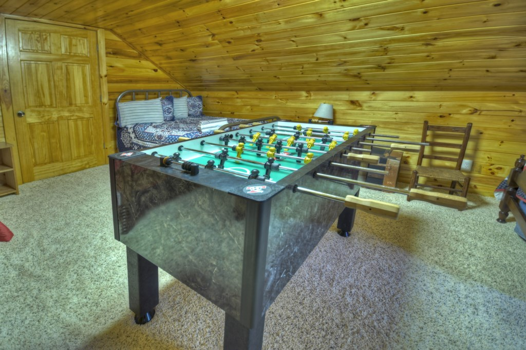 Enjoy your own Games Room