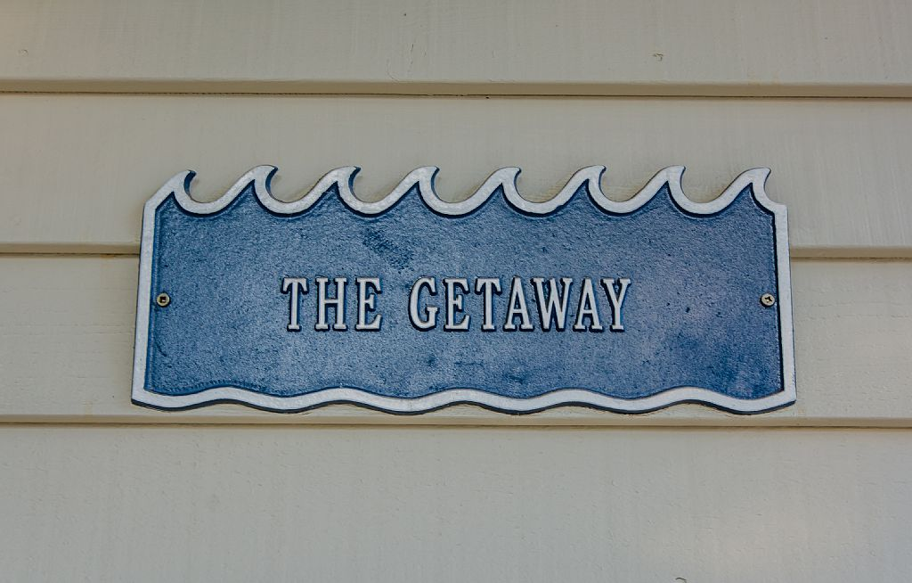 Welcome to the Getaway