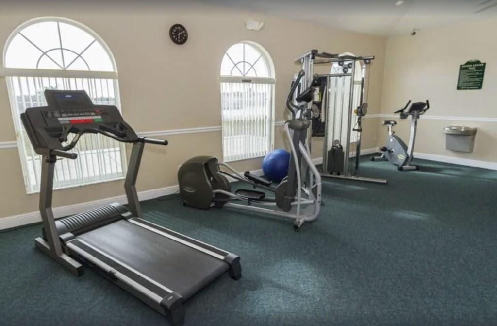 gym(1)