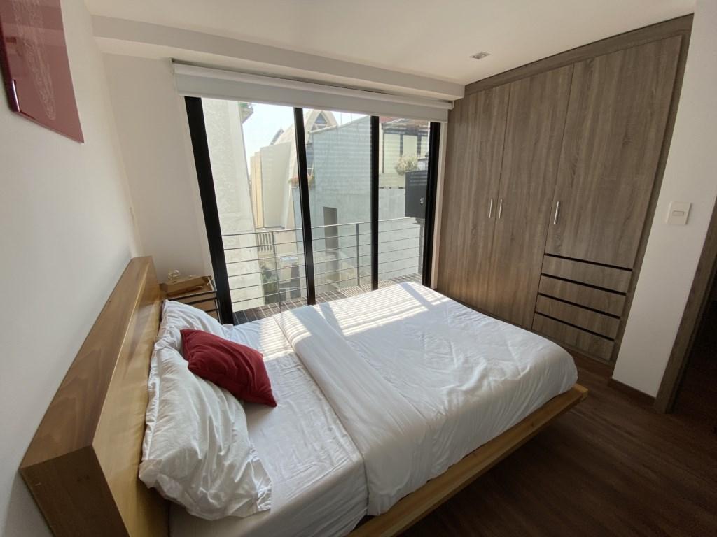 Premium linens in every room