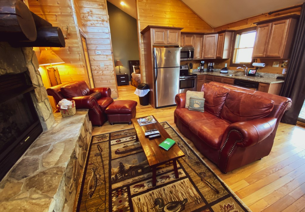 THD Living room