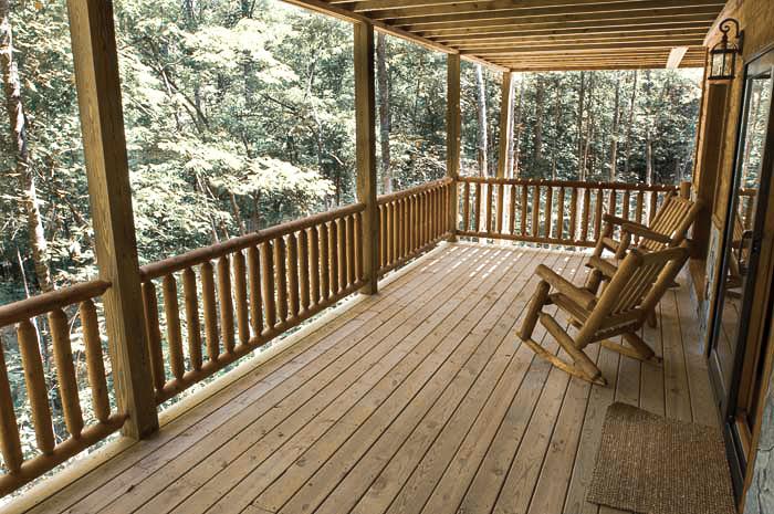 WS6 Lower Deck