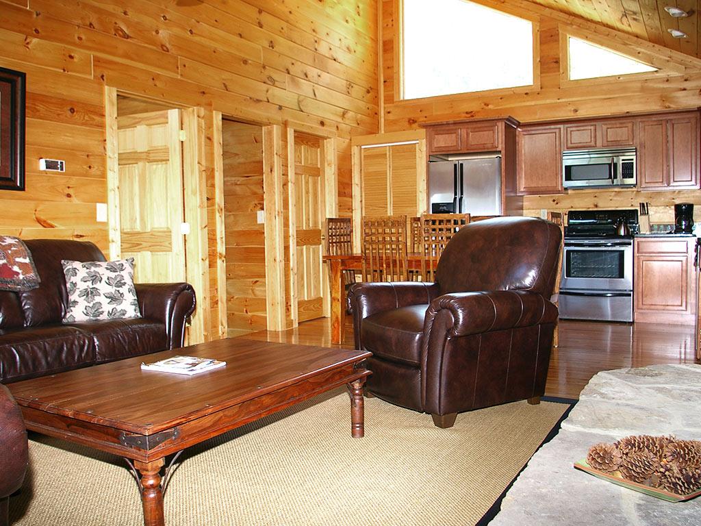 Watershed 9 Living room