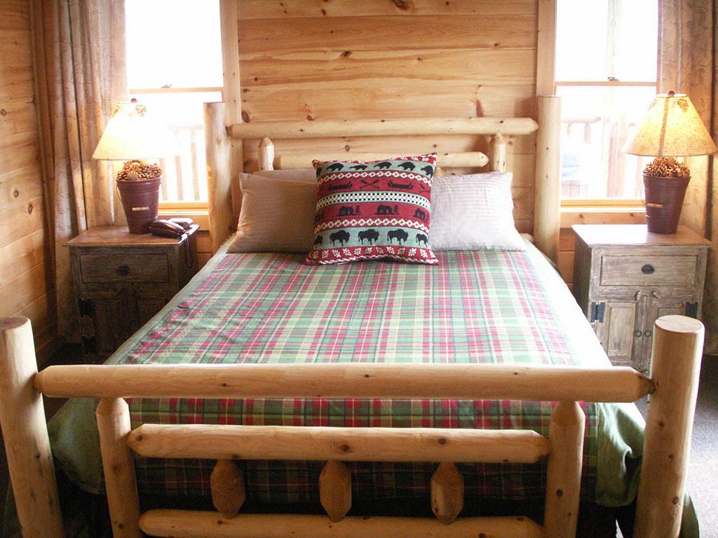 Watershed 9 Lower Bedroom